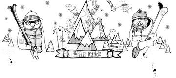 (#free)rando : Le choix des skis