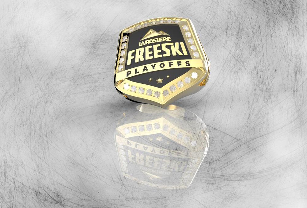 Freeski Playoffs : La Rosière