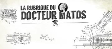 Dr Matos : les normes et standards