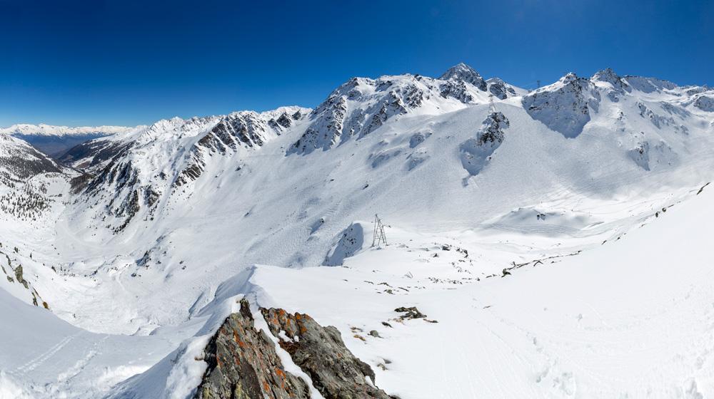 Du ski jusqu'au muguet !