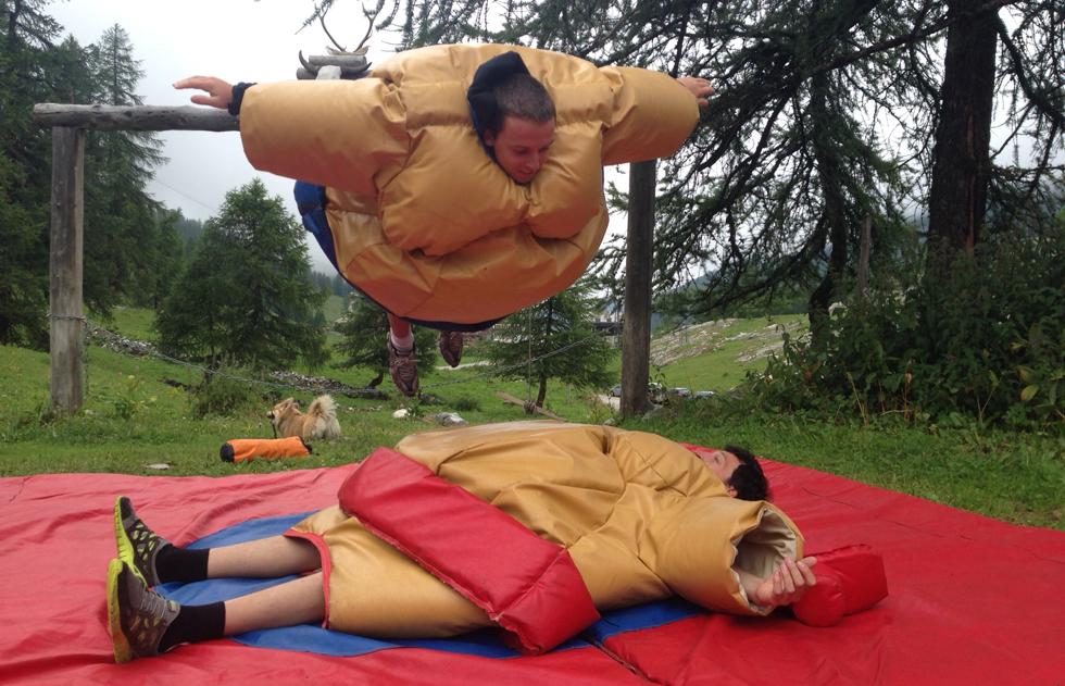 GFS Camps nouveautés été 2015