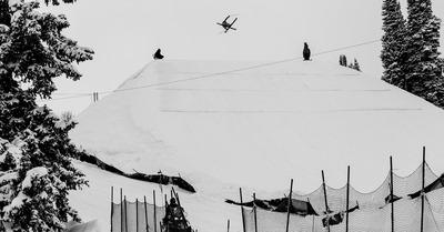 Jossi Wells s'impose en slopestyle aux X Games