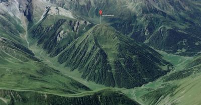 Avalanche de grande ampleur en Autriche
