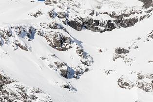 [20 mai 2016] Le dernier jour de ski