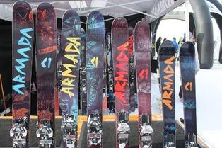 Skis Armada 2017