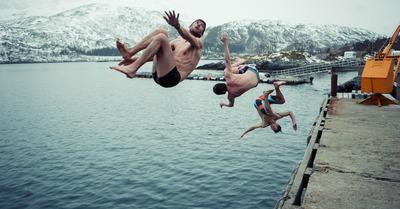 Skipass aux Lofoten : J3, pêche et détente