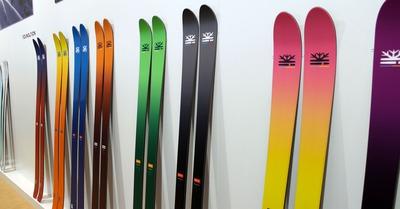 Skis 2017 : les petites marques