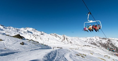Où skier fin avril et début mai ?