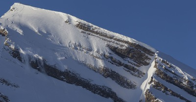 La Clusaz - Chamonix en freerando