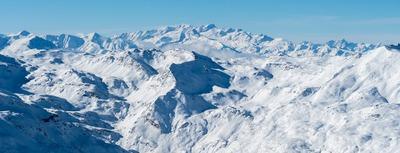 Point ski : neige et soleil