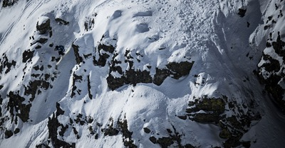 Hold-up français au Freeride World Tour