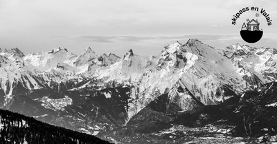 Skipass en Valais : Vercorin & Grimentz