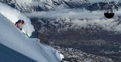 Skipass en Valais : Veysonnaz