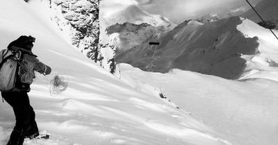 Risque d'avalanche et lecture du BERA