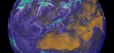 Bilan météorologique de l'hiver 2016-2017