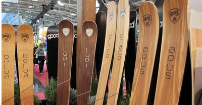 Skis 2018 : les petites marques