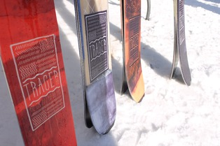 Skis Armada 2018