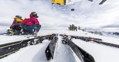Test Privé : skis Dynastar