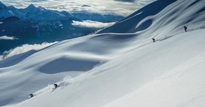Test Privé : skis Elan