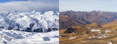 Avant - Après : novembre / décembre