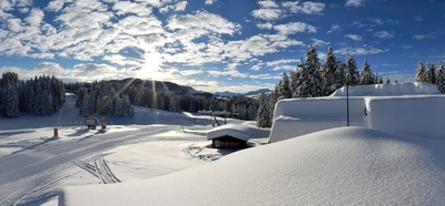 Bilan météorologique du début d'hiver