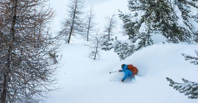 Bon Appétit S8E1 : Jean Michel dieu de la neige