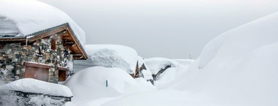 Point neige : 22 janvier
