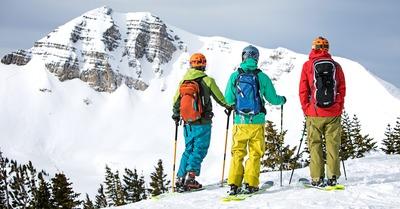 Test Privé : skis Fischer
