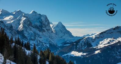 Skipass dans l'Oberland bernois : Meiringen-Hasliberg