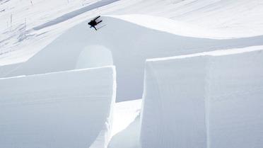 Natural Games : un contest de slopestyle atypique