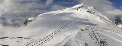Glaciers : Où skier cet été ?