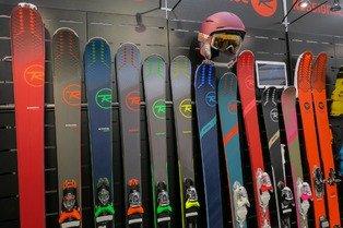 Skis Rossignol 2019