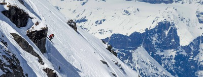 Freeride World Tour 2019 : les riders