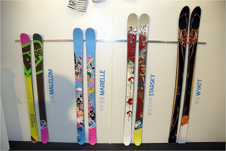 ski ispo 08 jour 4. Black Bedroom Furniture Sets. Home Design Ideas