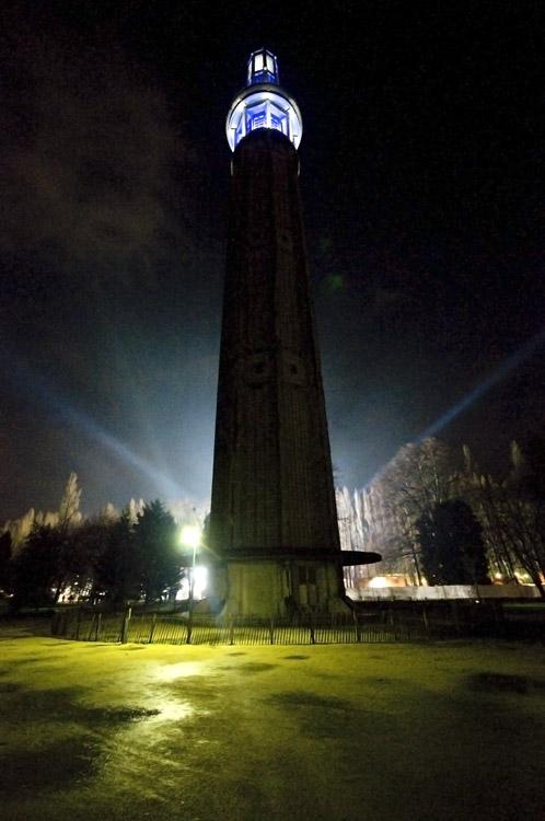 La Tour Sombre - photo Jérôme Tanon