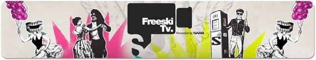 Euro Road Trip - Freeski TV #1