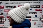 Portfolio : Candide à Sochi