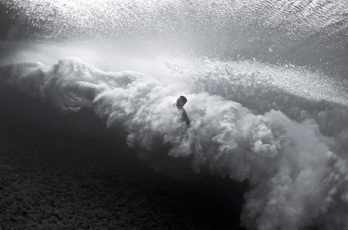 Photographe: Brian Bielmann Athl&egrave;te: Andy Irons