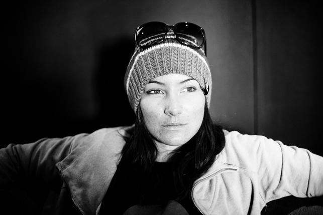 Interview - Anaïs Caradeux
