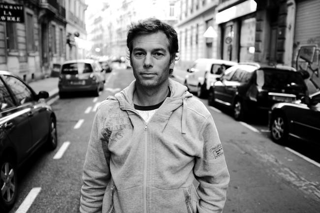 Interview Olivier Cotte