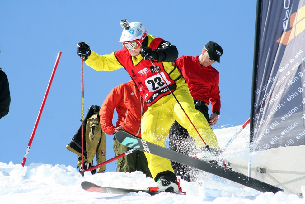 All Mountain Ski Series Valloire