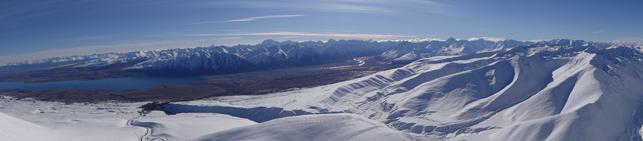 Un hiver en Nouvelle Zélande #2