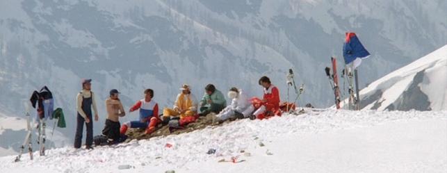 Une journée avec Mountain Riders