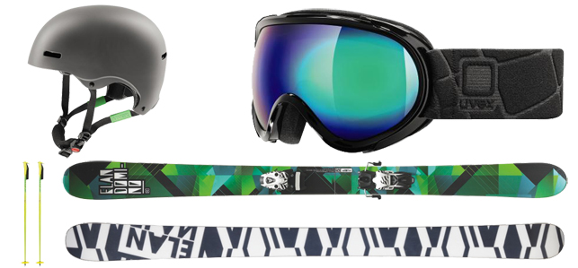 [concours]Gagne tes skis Elan
