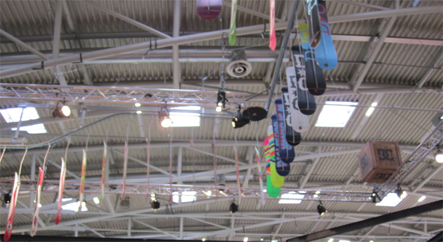 [ISPO] Top 5 des stands