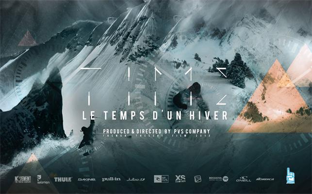 ski   time teaser