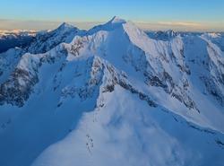Mount Cooper
