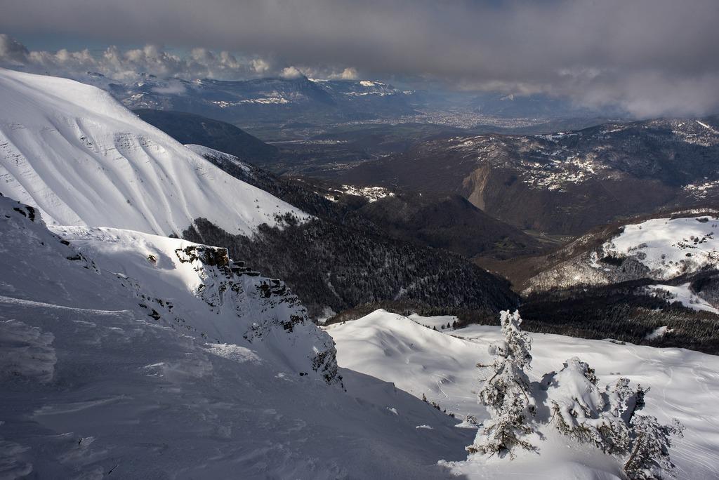 Alpe du grand serre photo par albertus - Office du tourisme alpes du grand serre ...