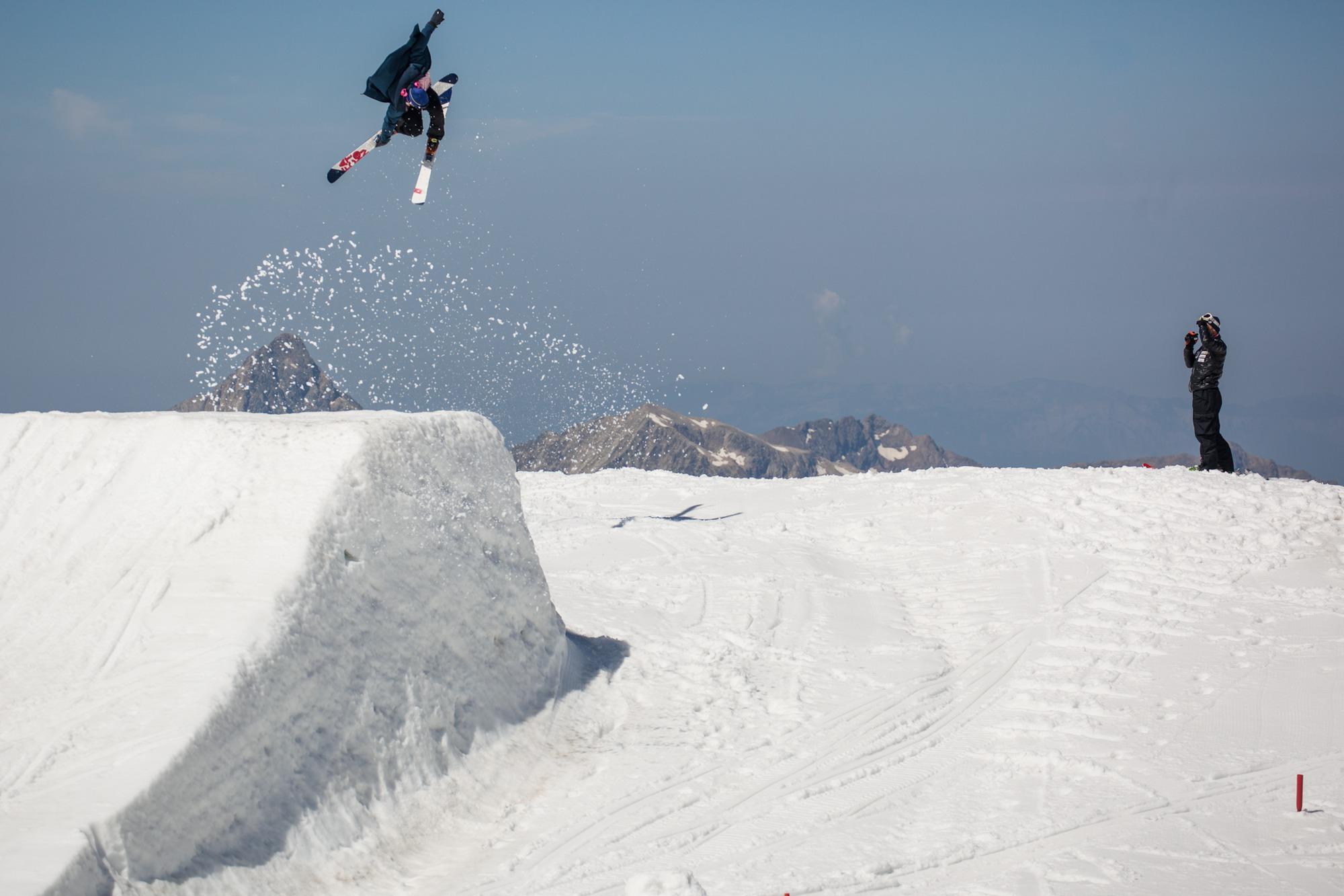 skipass.com - ski et snowboard freeride & freestyle - Stations de ski - webcams