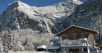 Restaurant Le Relais du Mont-Blanc